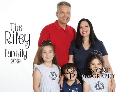 The Riley's